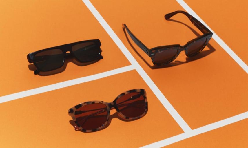 see sunglasses